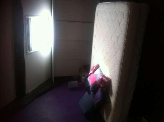 chambre chez l\'habitant Rennes centre - Photo 3