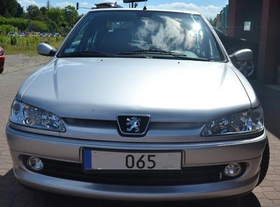 Peugeot 306 1.4e XR Pack