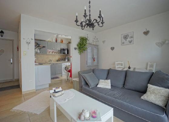 appartement dans résidence séniors - Annonce gratuite marche.fr