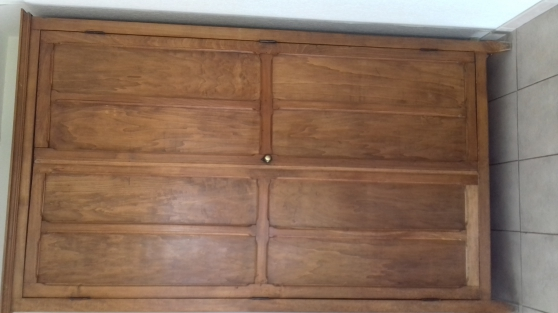 Annonce occasion, vente ou achat 'armoire ancienne'
