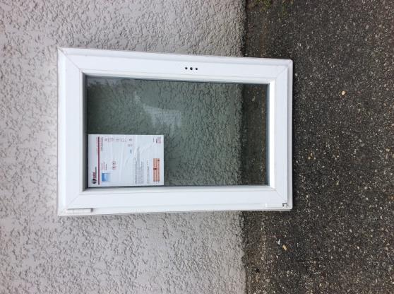 Annonce occasion, vente ou achat 'Fenêtre à prix unique'