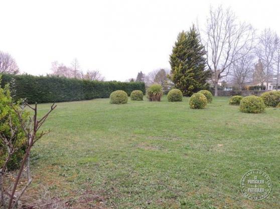 Annonce occasion, vente ou achat 'Vente terrain 1.546 m² Assat (64510)'