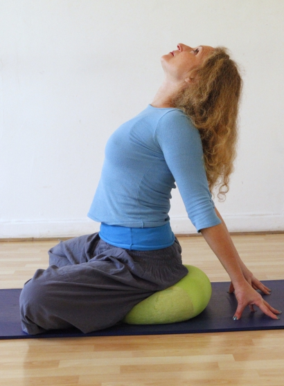 Cours de yoga paris11e - Photo 3