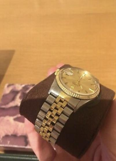 Annonce occasion, vente ou achat 'Tudor Rolex Day Date'