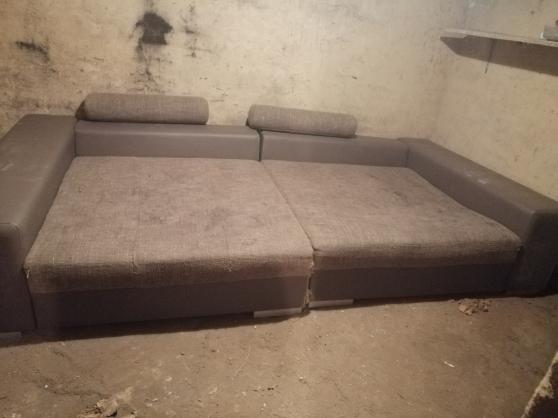 Annonce occasion, vente ou achat 'Grand canapé'