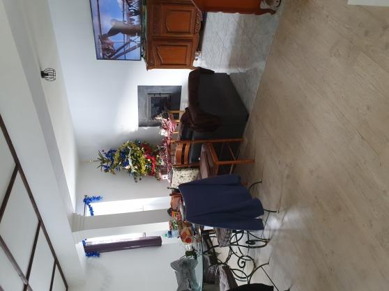 Appartement 2 Pieces + jardin + étages