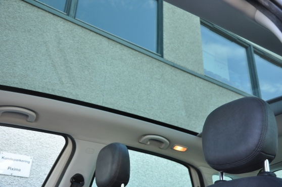 FIAT 500L TWINAIR 105HK PANORAMA (DAB+BT - Photo 3