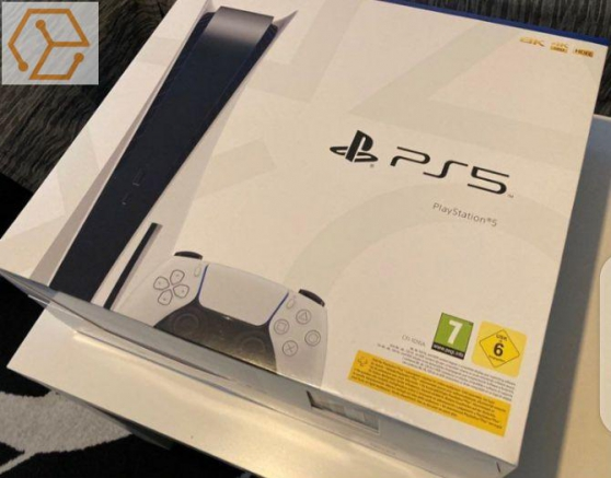 Annonce occasion, vente ou achat 'PlayStation 5 occasion'