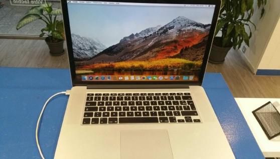 """Authentique Apple MacBook Pro 15"""" Retina"""