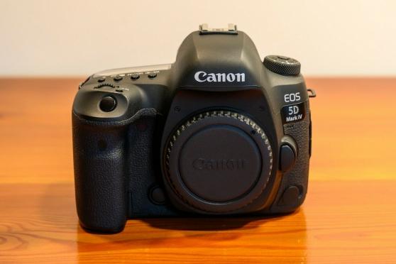 Canon 5D Mark IV - Photo 2