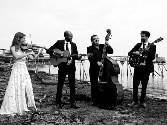 Annonce occasion, vente ou achat 'Groupe Jazz et Swing manouche'