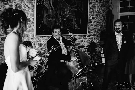 Django Black Band:Jazz et swing manouche - Photo 2