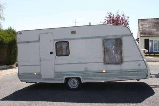 caravane caravelair soleil 460 beaunotte caravanes camping car caravanes beaunotte. Black Bedroom Furniture Sets. Home Design Ideas