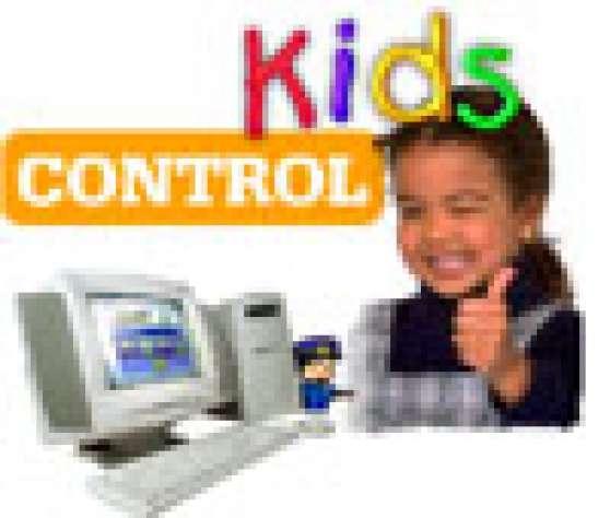 Control Kids contrôle parental