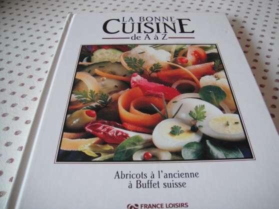 la bonne cuisine de a 224 z 224 la garde livres encyclop 201 die 224 la garde reference liv enc la