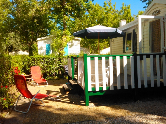Annonce occasion, vente ou achat 'mobilhome climatise argeles sur mer'