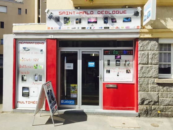 Boutique Saint-Malo Débloque