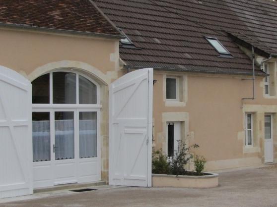 Gite avec 2 hébergements (6 et 8) Nièvre - Photo 3