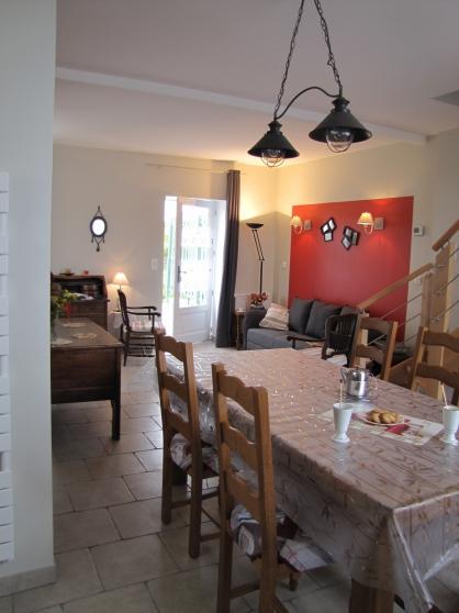 Gite avec 2 hébergements (6 et 8) Nièvre - Photo 4