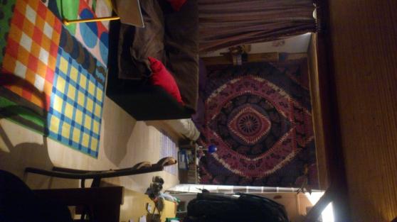 Annonce occasion, vente ou achat 'Loue maisonnette/studio meublé'