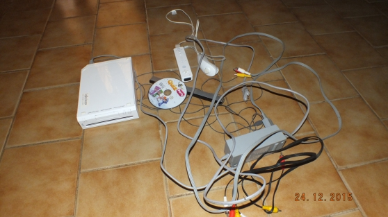 CONSOLE WII - Photo 2