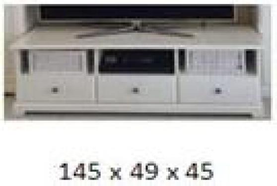 Vend - Console TV - IKEA - Liatorp