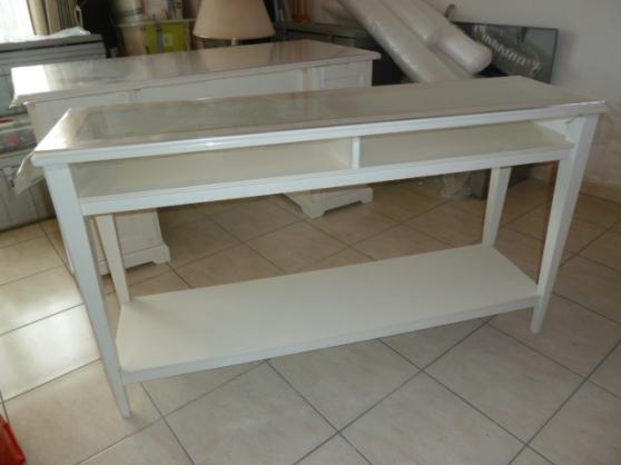 Vend Console IKEA - Liatorp