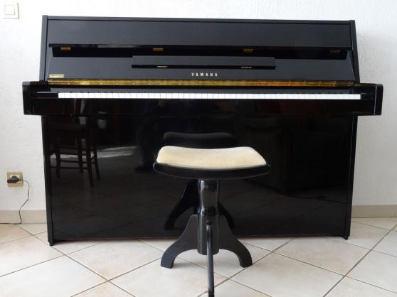 piano yamaha - Annonce gratuite marche.fr