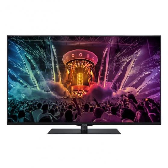 """Smart Tv Philips 49"""" 123cm Ultra HD 4K"""
