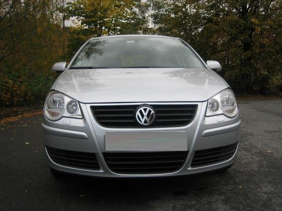 Volkswagen Polo 1,2 2006, 63 000 km