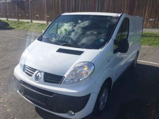 Renault Trafic DCI 115, 143 493
