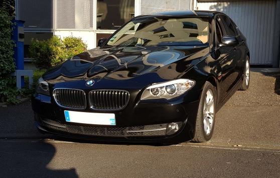 BMW 530d F10 - 245ch