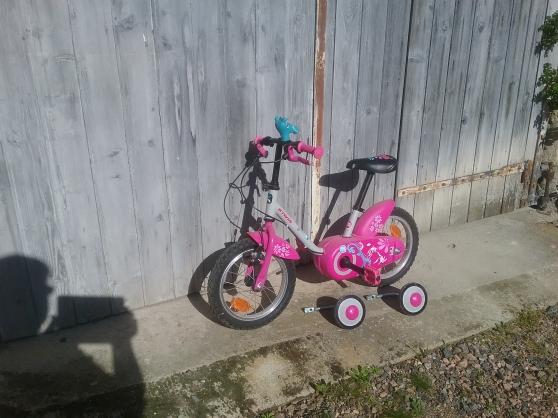 vélo enfant - Annonce gratuite marche.fr