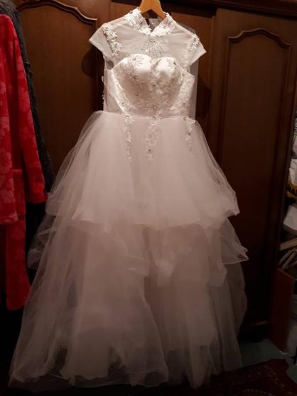 vend robe de marié