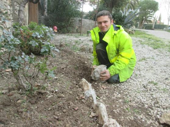 Jardinier autoentrepreneur - Photo 2