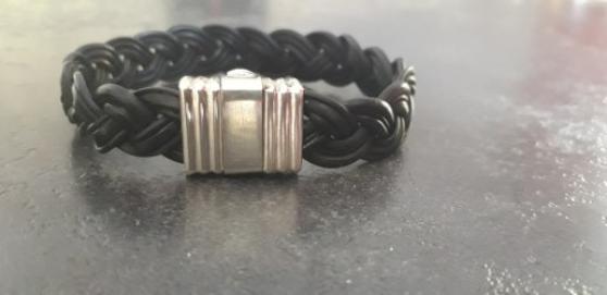 Bracelet en poil d'elephant