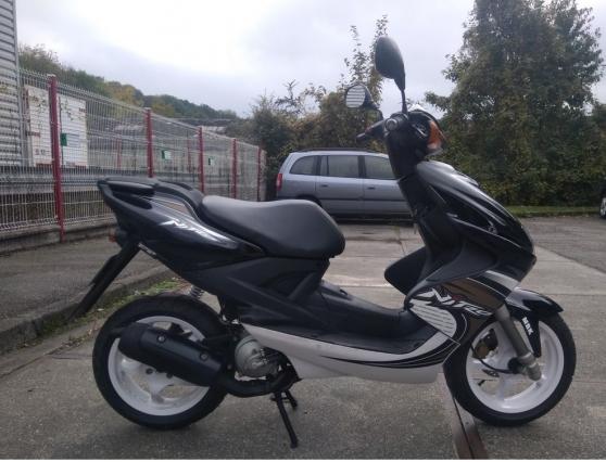 Scooter MBK Nitro Origine 50 cc