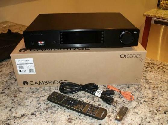 Cambridge Audio CXN V2 Network Streamer