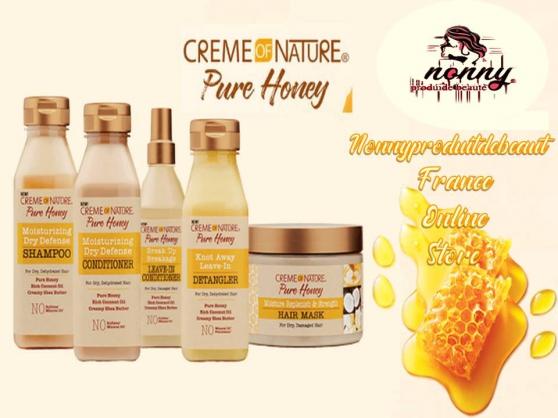Annonce occasion, vente ou achat '629/5000 Collection de produits de miel'