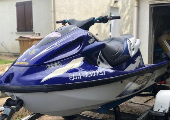 Jet ski yamaha 1200 gp - Photo 3