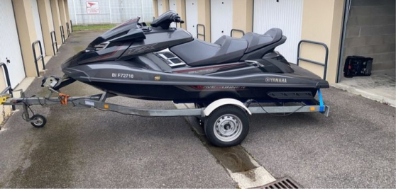Annonce occasion, vente ou achat 'Yamaha svho 40h'