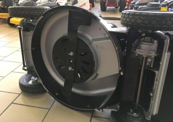 Tondeuse pro hydro moteur honda Boyer - Photo 3