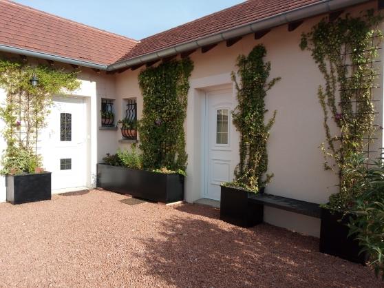 Maison plain-pied 10 min Paray-le Monial - Photo 2