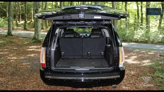 Cadillac Escalade ESV 7 places - Photo 3