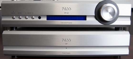 Pass Labs XP-22