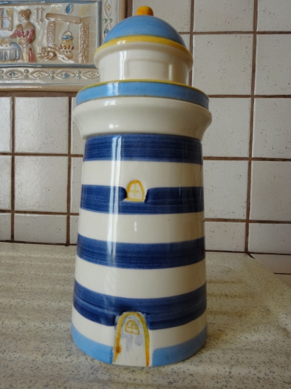 Annonce occasion, vente ou achat 'PHARES BRETON'