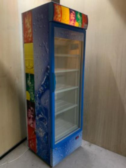 Réfrigérateur Vertical - Photo 3