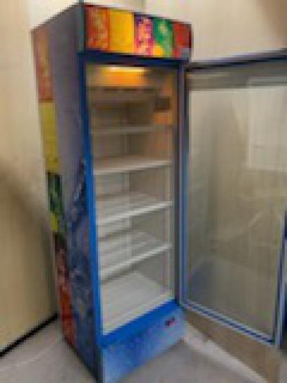 Réfrigérateur Vertical - Photo 4