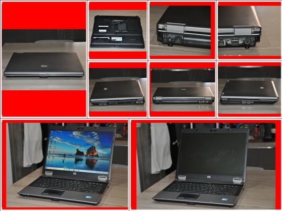 Annonce occasion, vente ou achat 'HP Compaq 6730b 2 de 15,4 pouces'