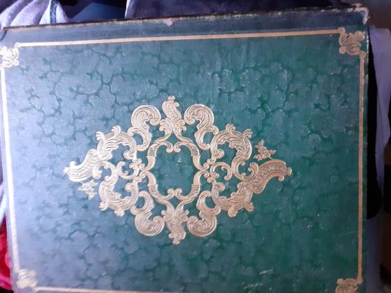 Album vénitien ancien
